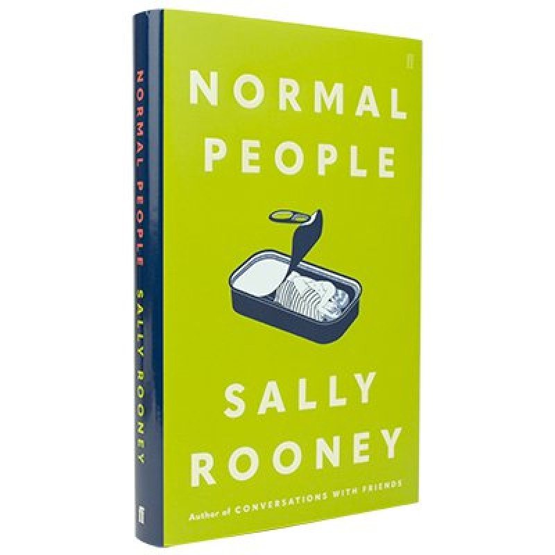 Normal People (Hardback)